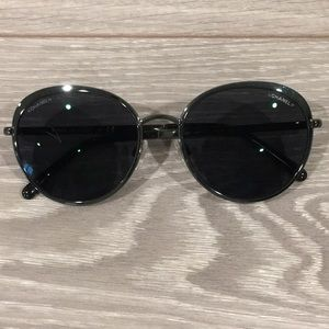 Chanel 4206 C. 486 Sunglasses